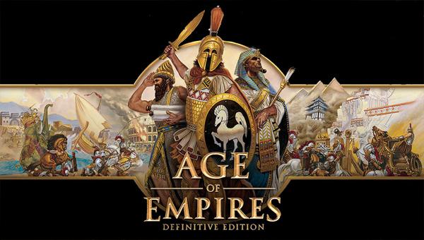 игра  Age of Empires