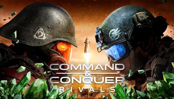 Command & Conquer игра