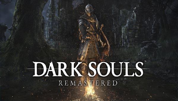 ига Dark Souls