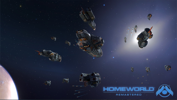 игра Home World
