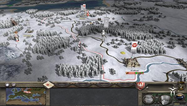 игра Medieval 2: Total War