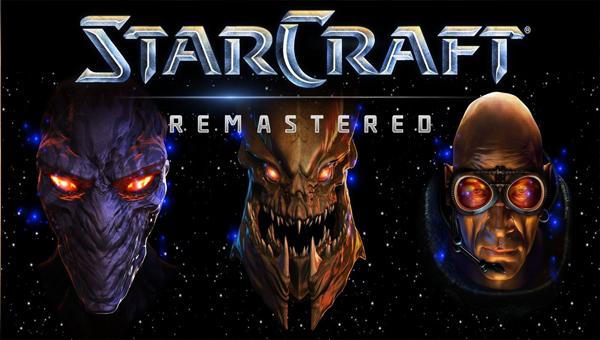 игра Star Craft