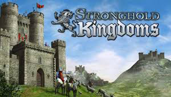 игра  Stronghold