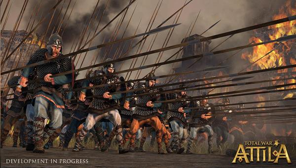 игра Total War