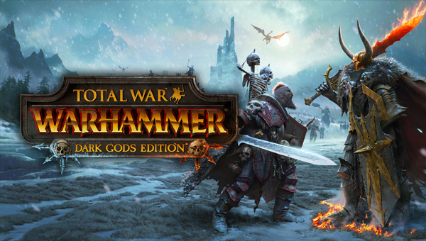 Warhammer игра