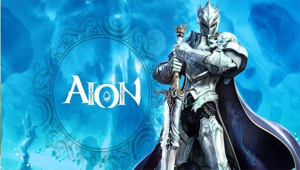игра аоион