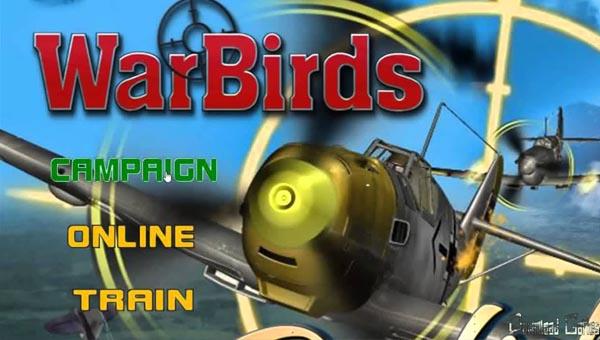 игра WarBirds