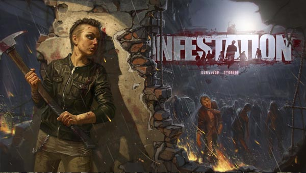 игра Infestation: Survivor Stories