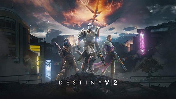 Destiny 2 игра