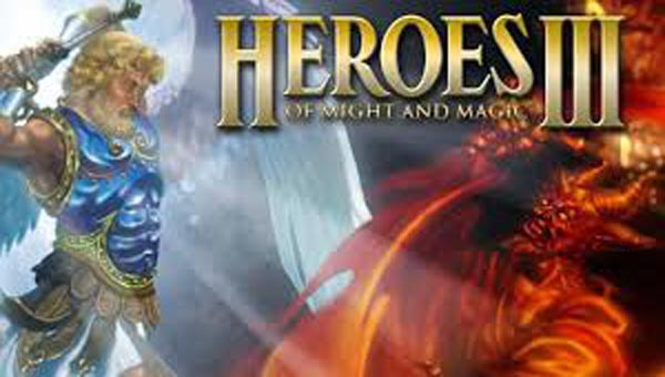 игра Heroes of Might and Magic III