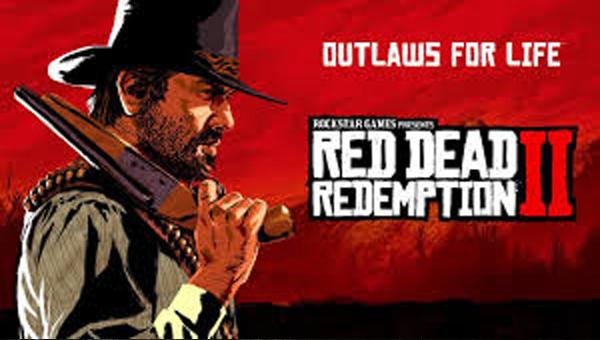 Red Dead Redemption 2 игра