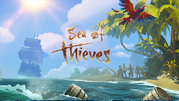 Sea of Thieves игра