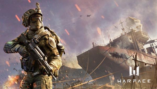 солдат в игра