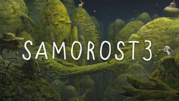 игра Samorost 3