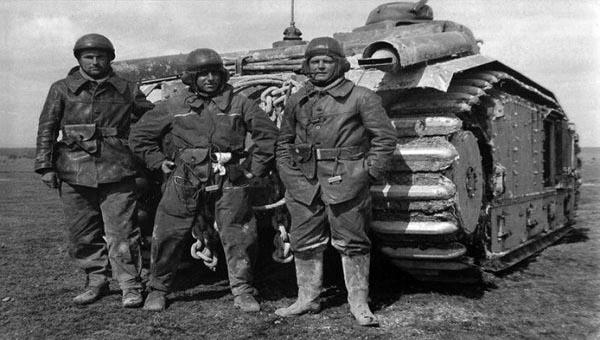 World Of Tanks Bdr G1b Гайд - картинка 3