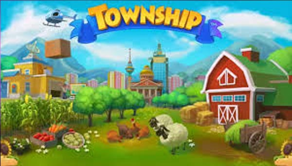 Как начать заново Township?