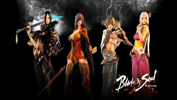 Blade and Soul – системные требования