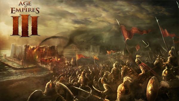 игра Age of Empires 3