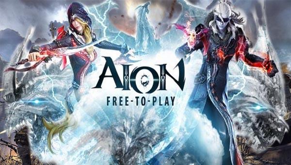Aion – системные требования