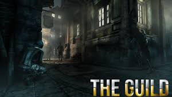 Europa 1400: The Guild игра
