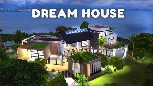Little Dream Home игра