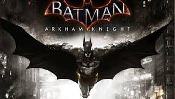 игра Batman: Arkham Knight