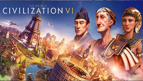 игра Civilization