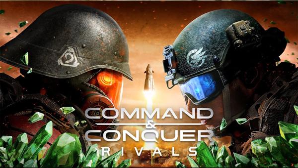 игра Command & Conquer