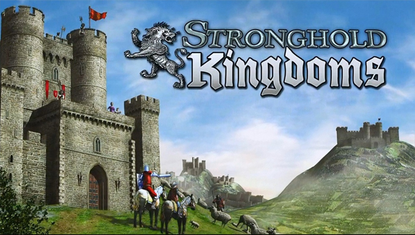 Stronghold игра