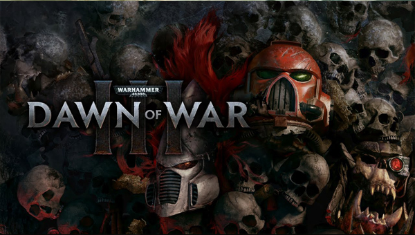 игра Warhammer 40,000: Dawn of War III