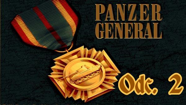 стратегия Panzer General 1-3