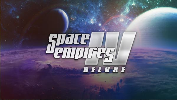 Серия Space Empires