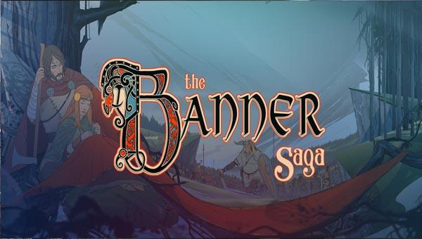 The Banner Saga 1 и 2