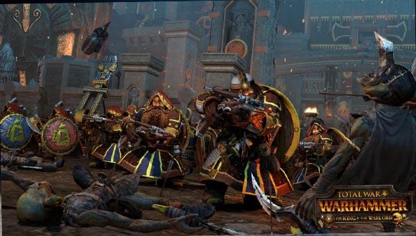 стратегия Total-War