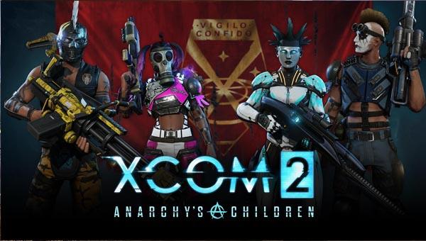 лучшая стратегия XCOM 2