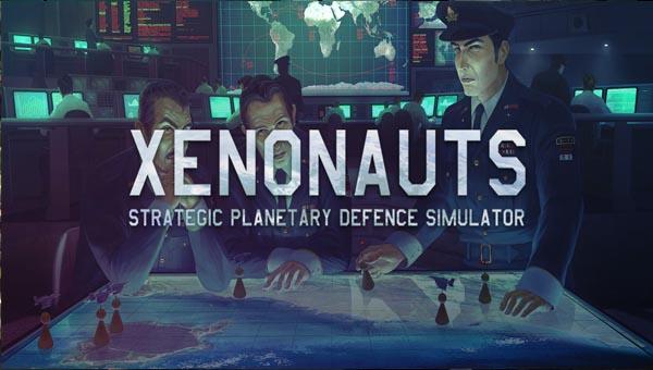 стратегия Xenonauts