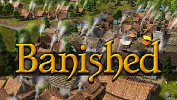 игра Banished