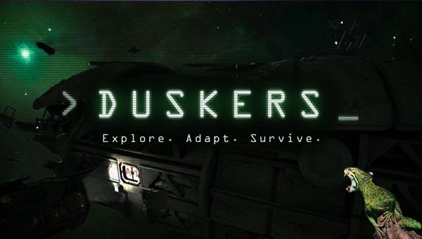 игра Duskers