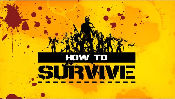 How to Survive 1 и 2 игра