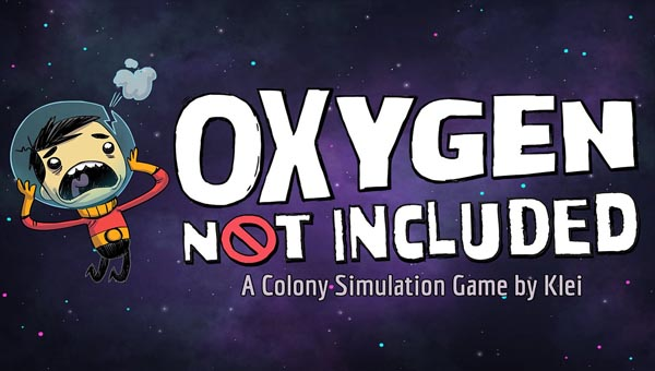 Oxygen-Not-Included игра