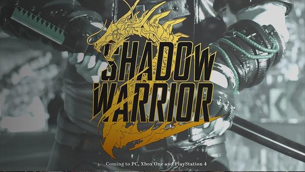 Shadow Warrior 2 – системные требования к игре