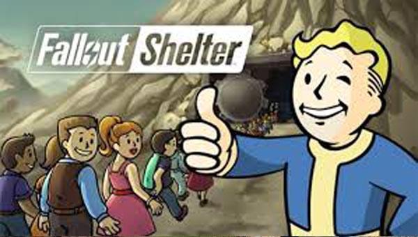 игра Shelter