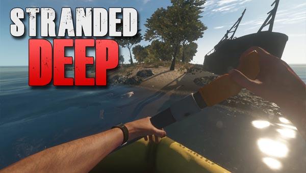 игра Stranded Deep