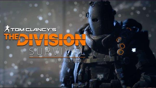 Survival (дополнение The Division)