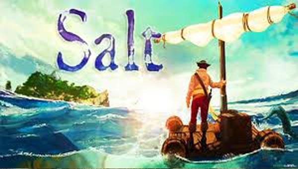 вижывание Salt