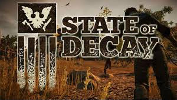 игра вижывание State of Decay