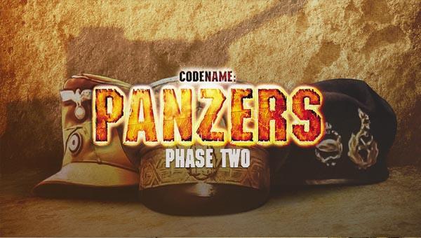 игра Codename: Panzers