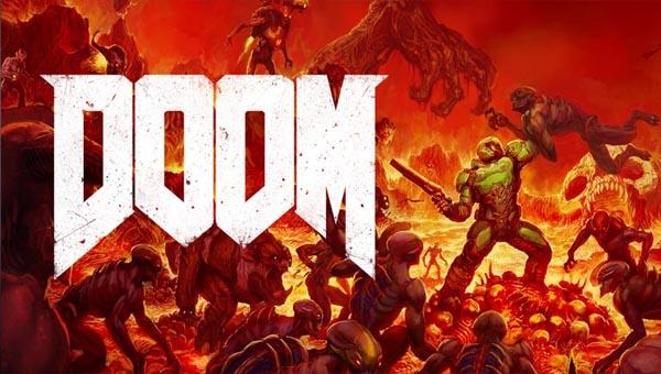 кино Doom