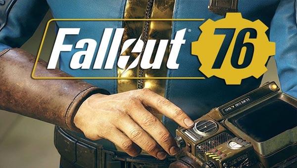 Новый патч для Fallout 76