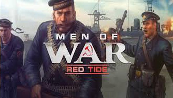 Черные бушлаты (Men of War: Red Tide)
